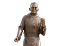 Marion_Bowman_Statue