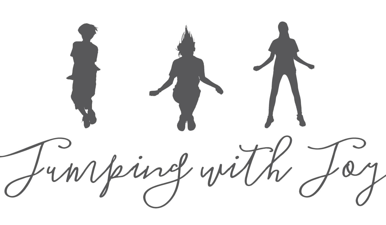 Jumping with Joy: Lauren Walker '92