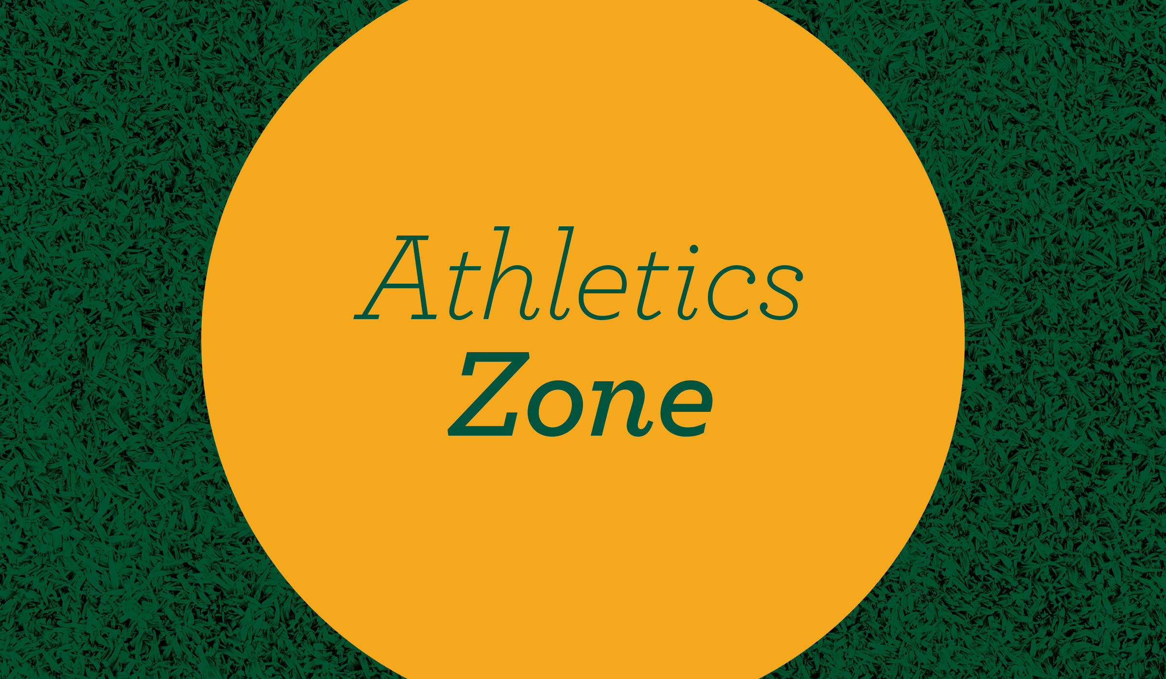 Athletics Zone