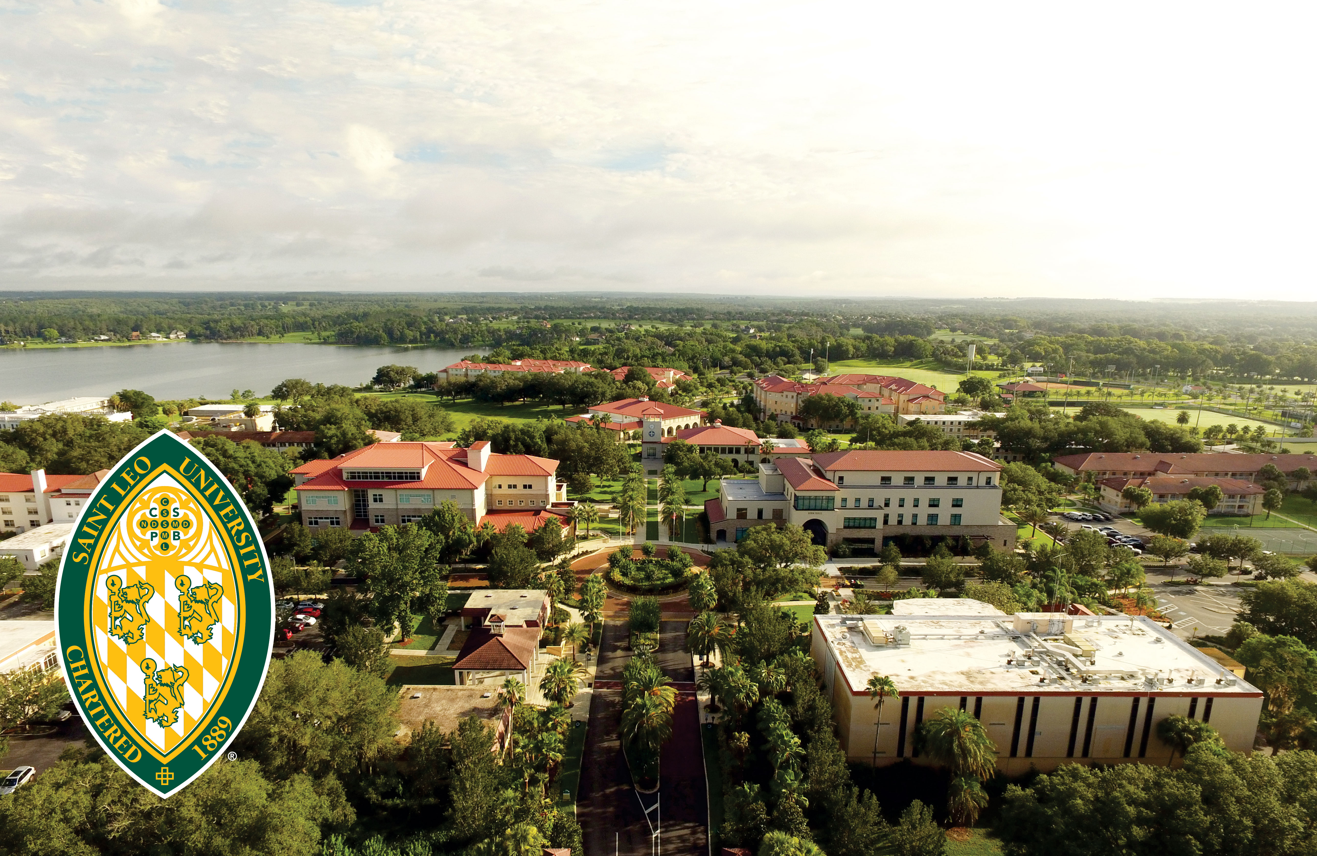 Renaissance 2021: A Look at the Future of Saint Leo University