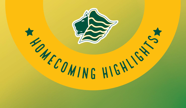 Homecoming Highlights