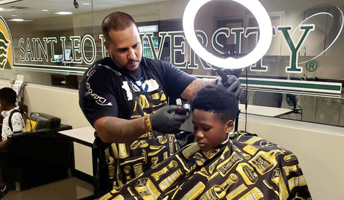 Savannah Center Offers Schoolchildren 'Fresh Start'