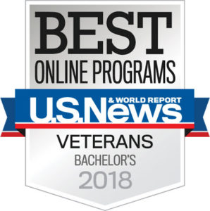 Badge-OnlinePrograms-Veterans-Bachelors-Year_2018