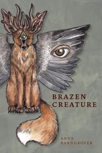 Creative writing book cover 2