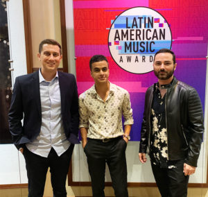 Latin America Music Awards