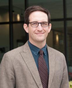 Dr. Matthew Tapie