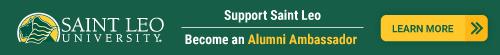 Alumni Ambassador 2021 ad